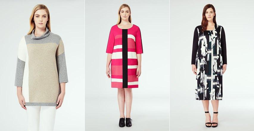принт геометрия кофта пальто платье