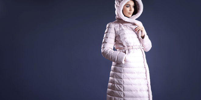 Модные женские пуховики зима 2021-2022: фото, новинки.