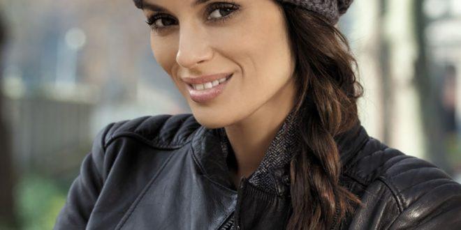 Тренды модных шапок и шарфов осень-зима 2020-2021 для женщин