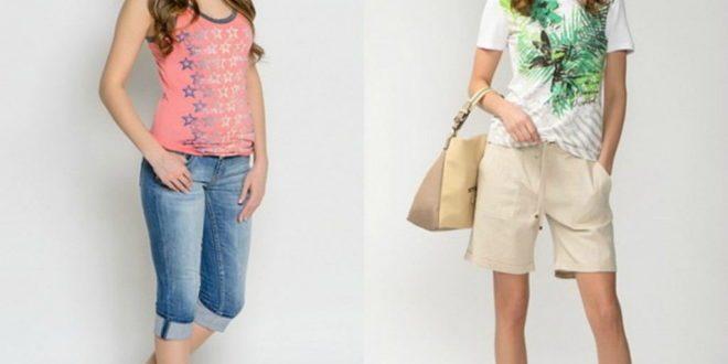 Мода весна лето 2020 для женщин за 30