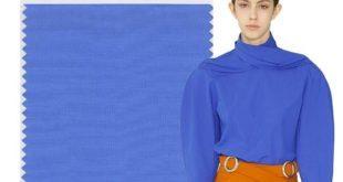 101 фото модного цвета на весну и лето 2020 года