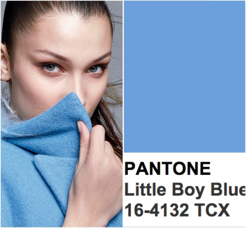 цвет маленький голубой мальчик