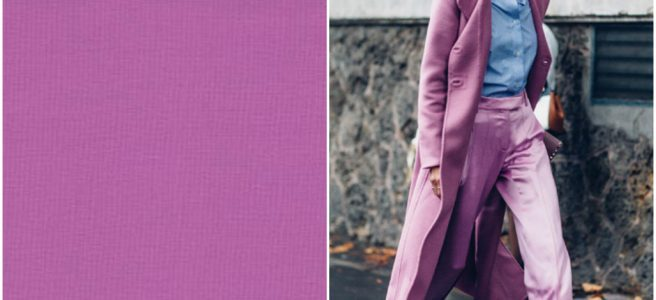 цвет грязно-фиолетовый