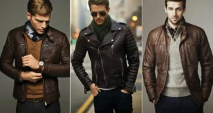 Модные мужские куртки весна 2019 года: фото