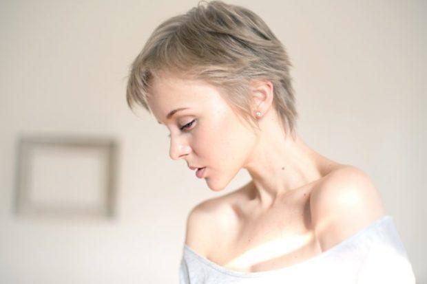 женские стрижки: дебют на короткие волосы