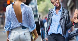 Яркая мода 2019-2020 года в женской одежде — фото, новинки и тенденции.