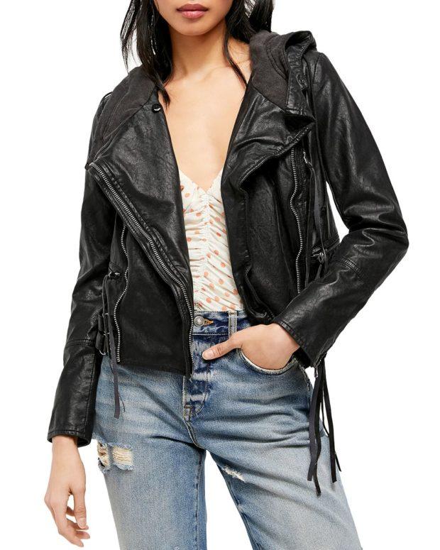 женские осенние куртки 2022