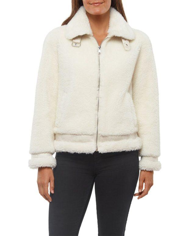 куртки женские осень 2021