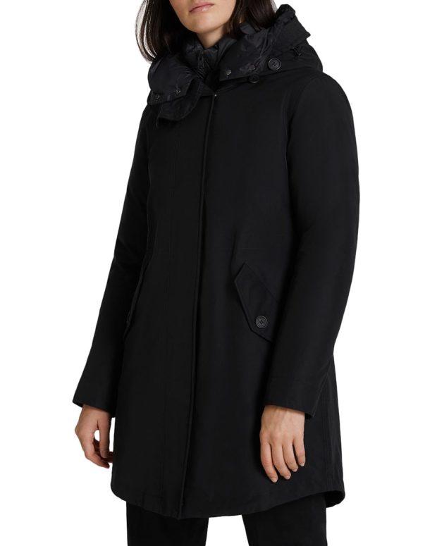 женские осенние куртки 2021