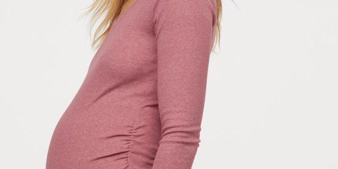 Мода для беременных 2021-2022, которая приводит в восторг