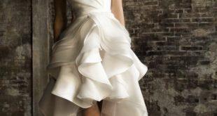 Модные вечерние платья 2021-2022, которые приводят в восторг