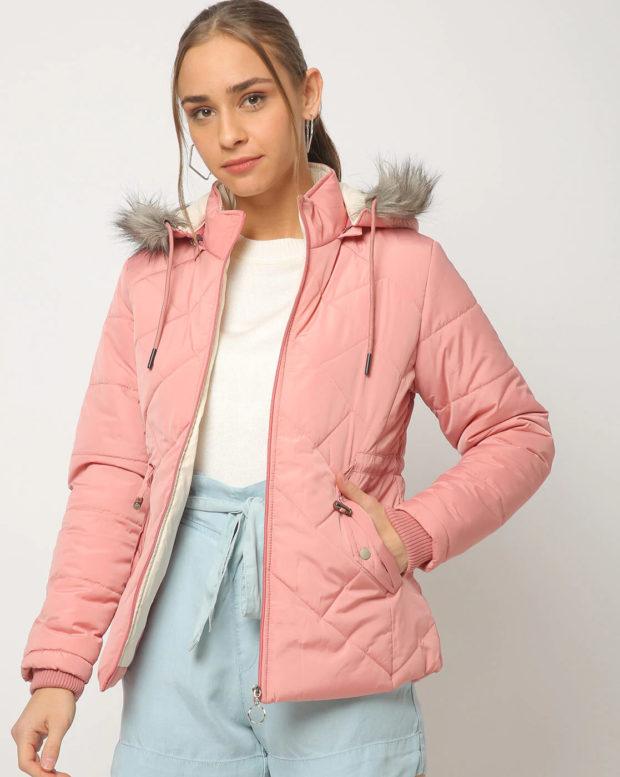 модные куртки 2022
