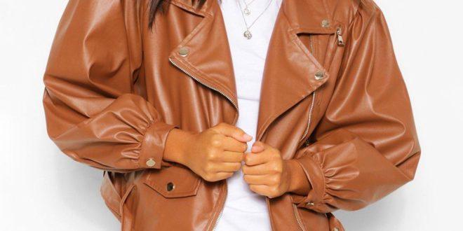 Модные женские куртки 2021-2022 года — новинки, фото.