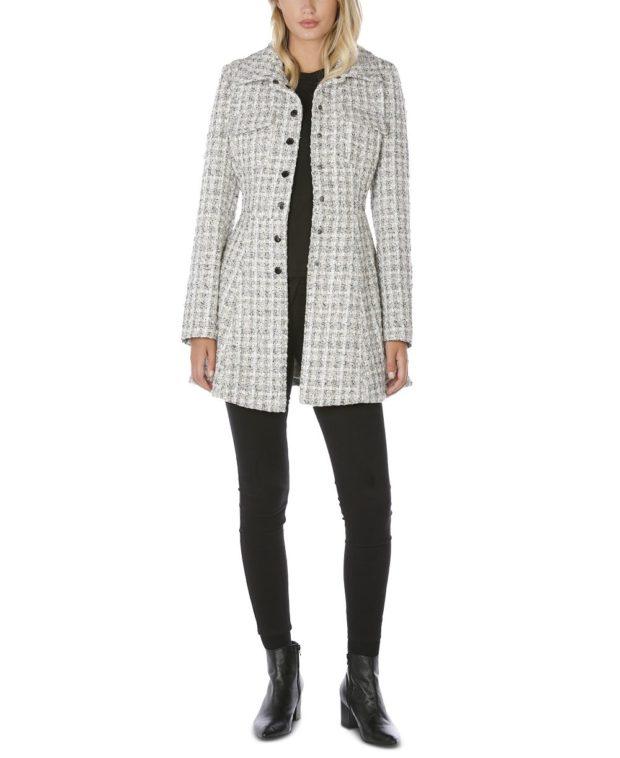пальто женское 2022