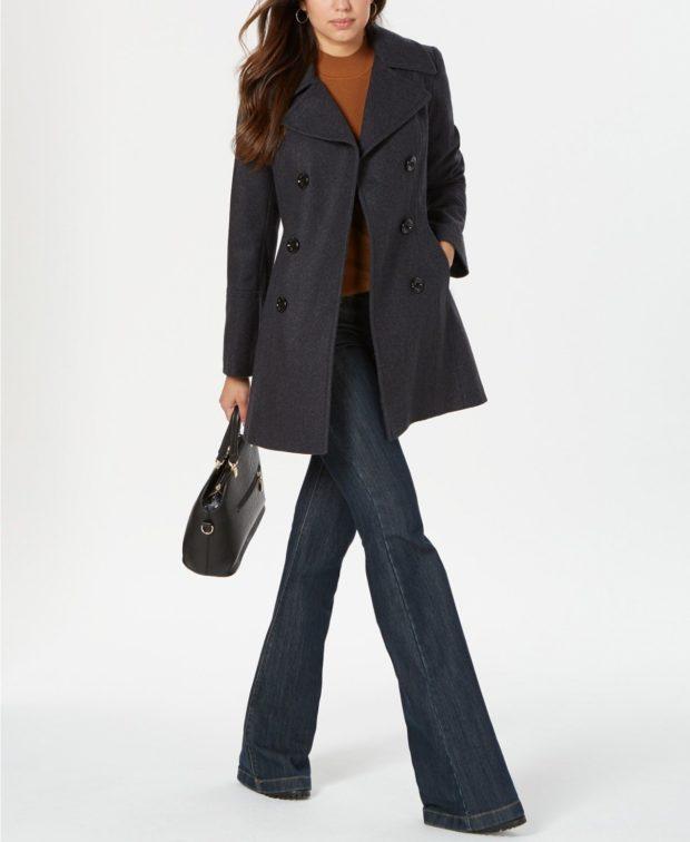 модное пальто 2021 2022