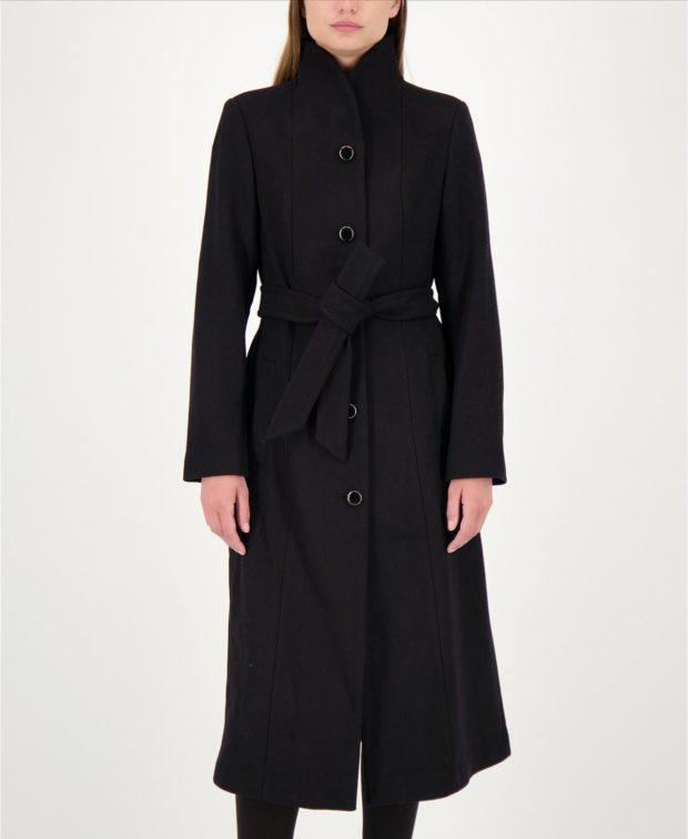 пальто женское 2021