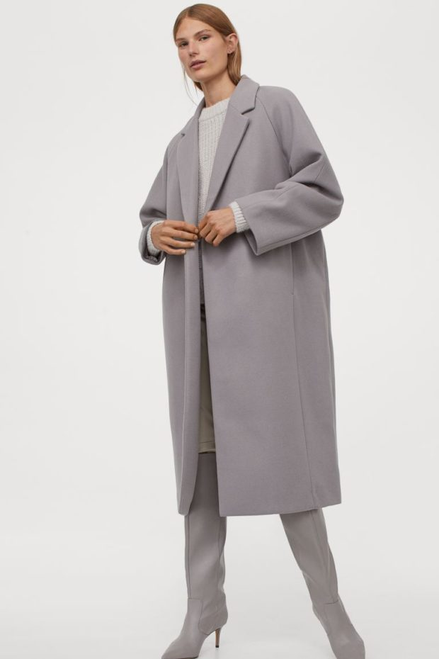 пальто 2023