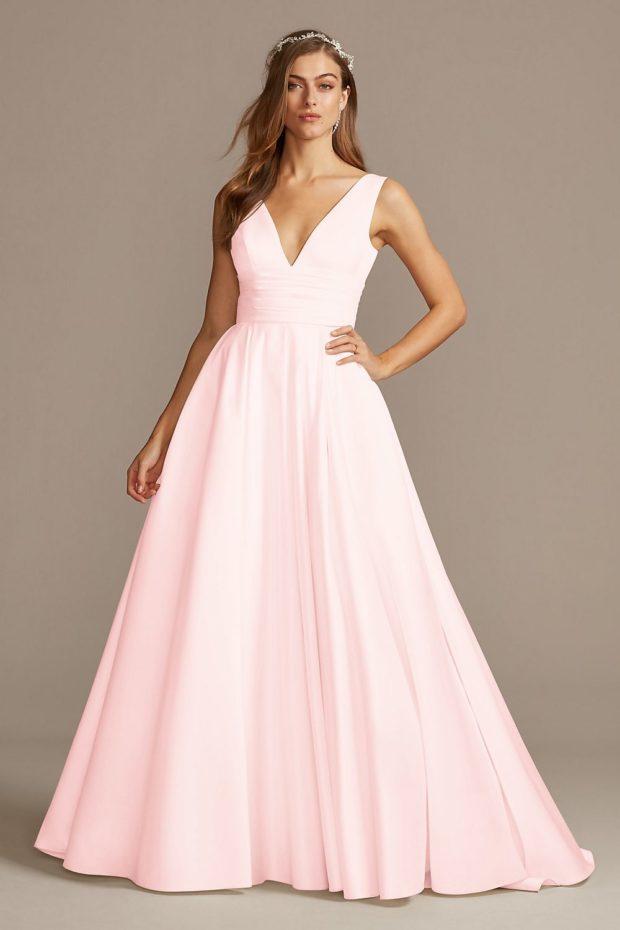 модные свадебные платья 2022