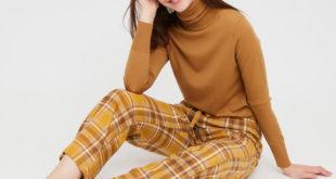 Женские брюки 2021 2022 года — модные тенденции, новинки, фото.