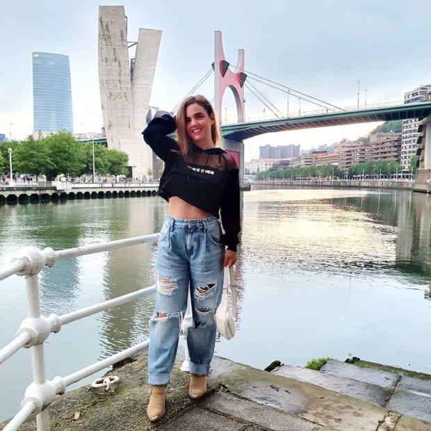 женские джинсы 2022